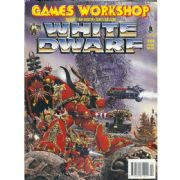 White Dwarf 144 November 1991